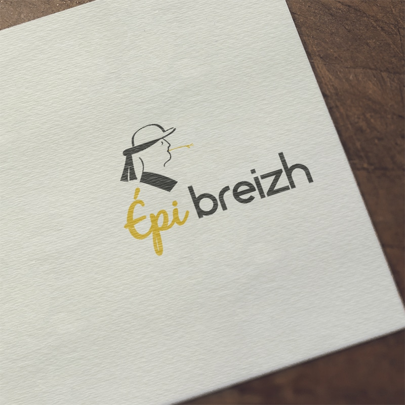 Logo Epi Breizh