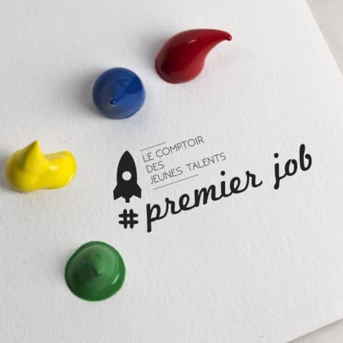 Logo Premier job