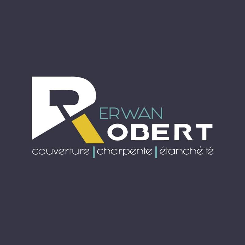 Logo Erwan Robert