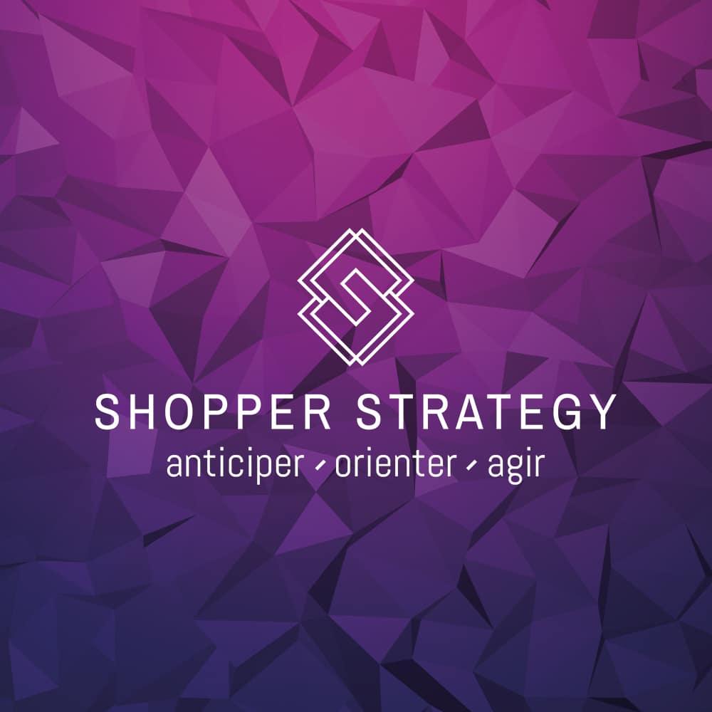 Logo shopper Strategy