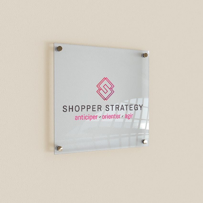 plaque shopper strategy