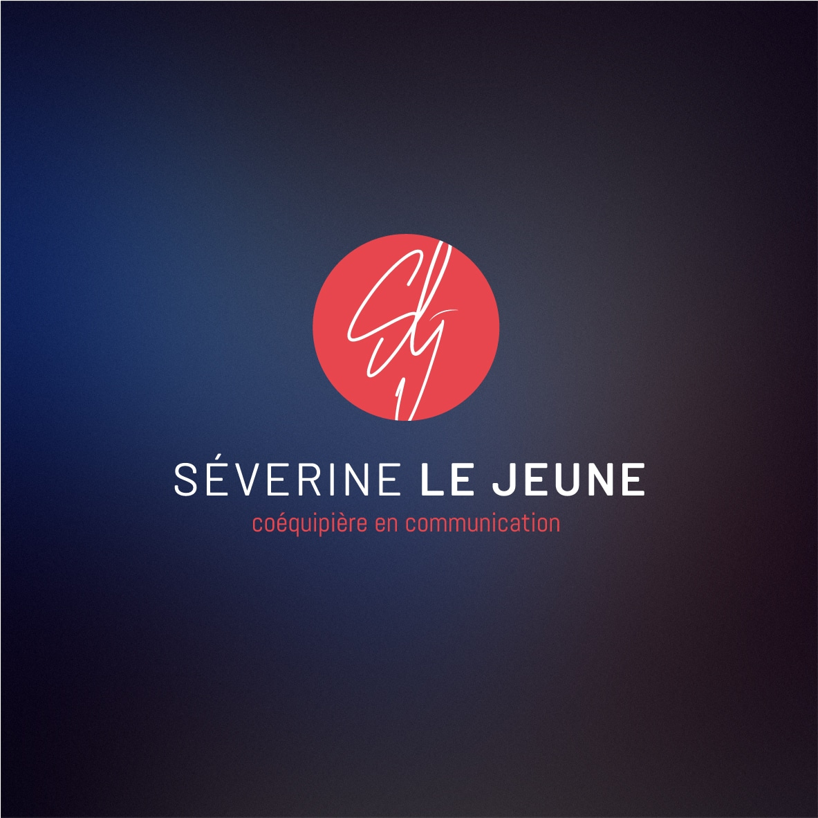 Séverine Le Jeune logo
