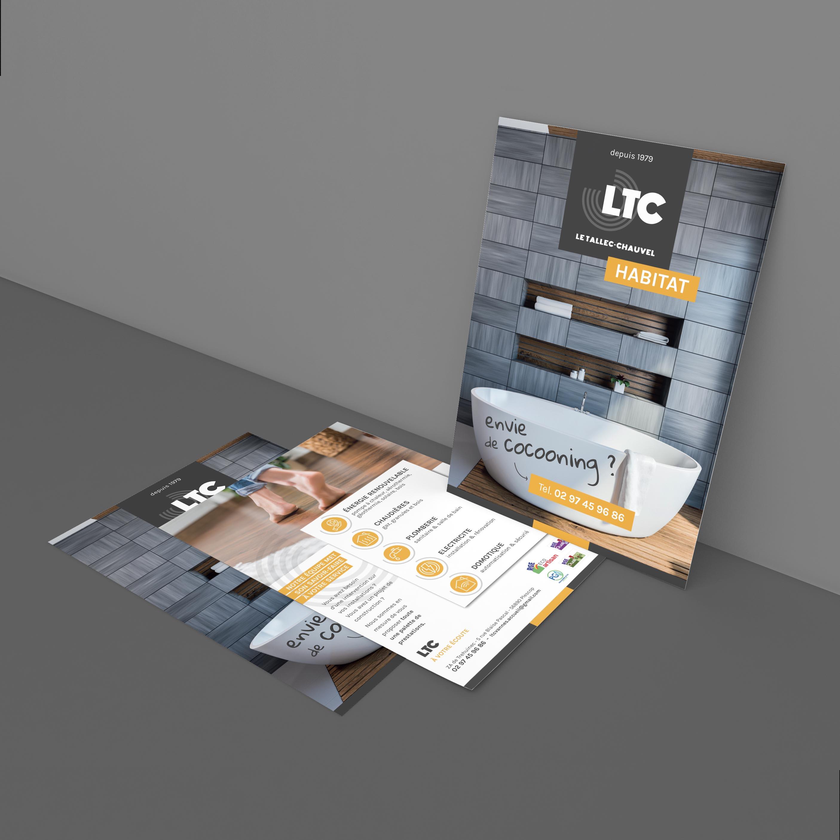 LTC Flyer habitat