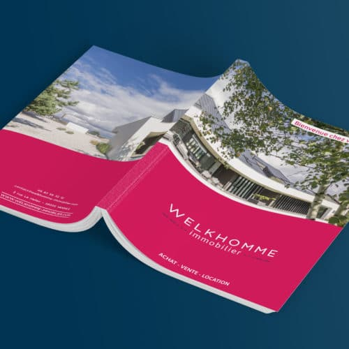 Brochure Welkhomme