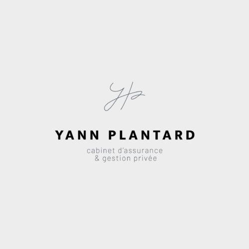 Yann Plantard logo