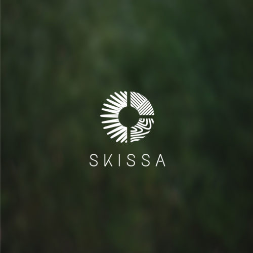 Skissa logo