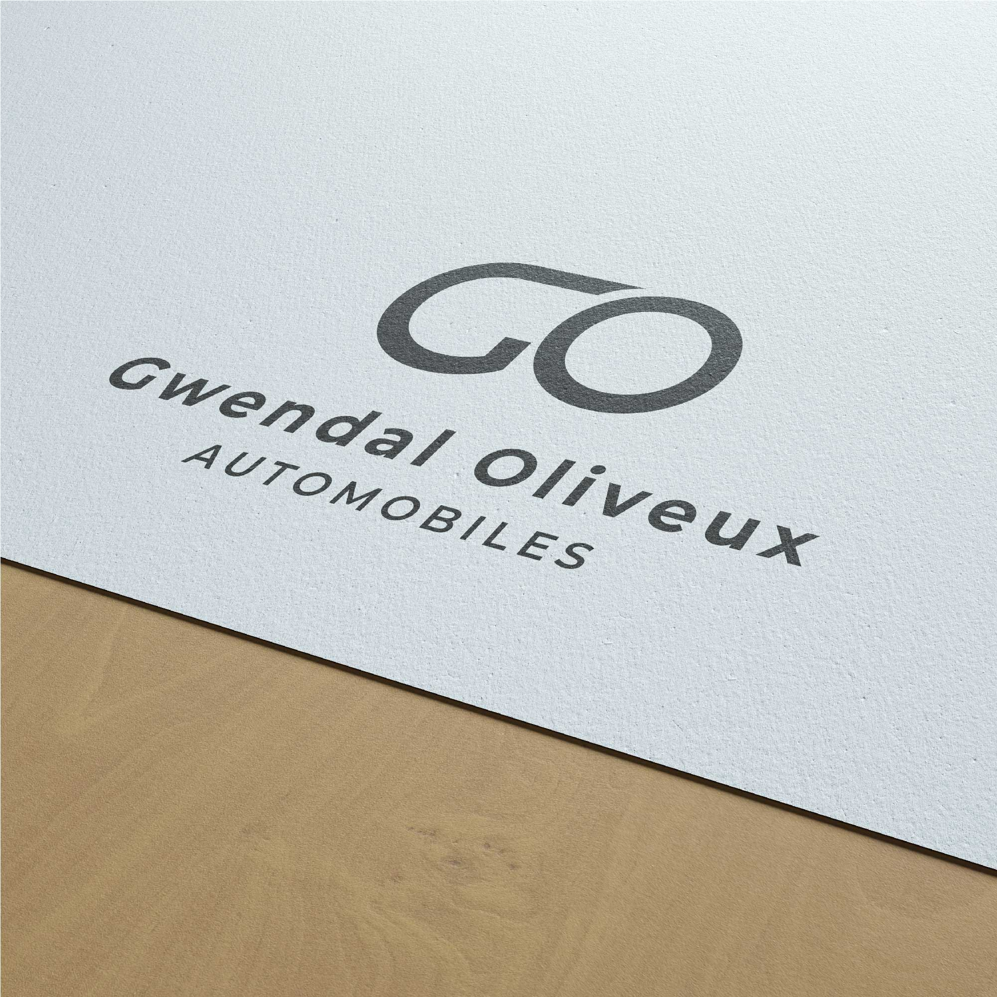 Gwendal Oliveux - agence automobile grand-champ - peugeot