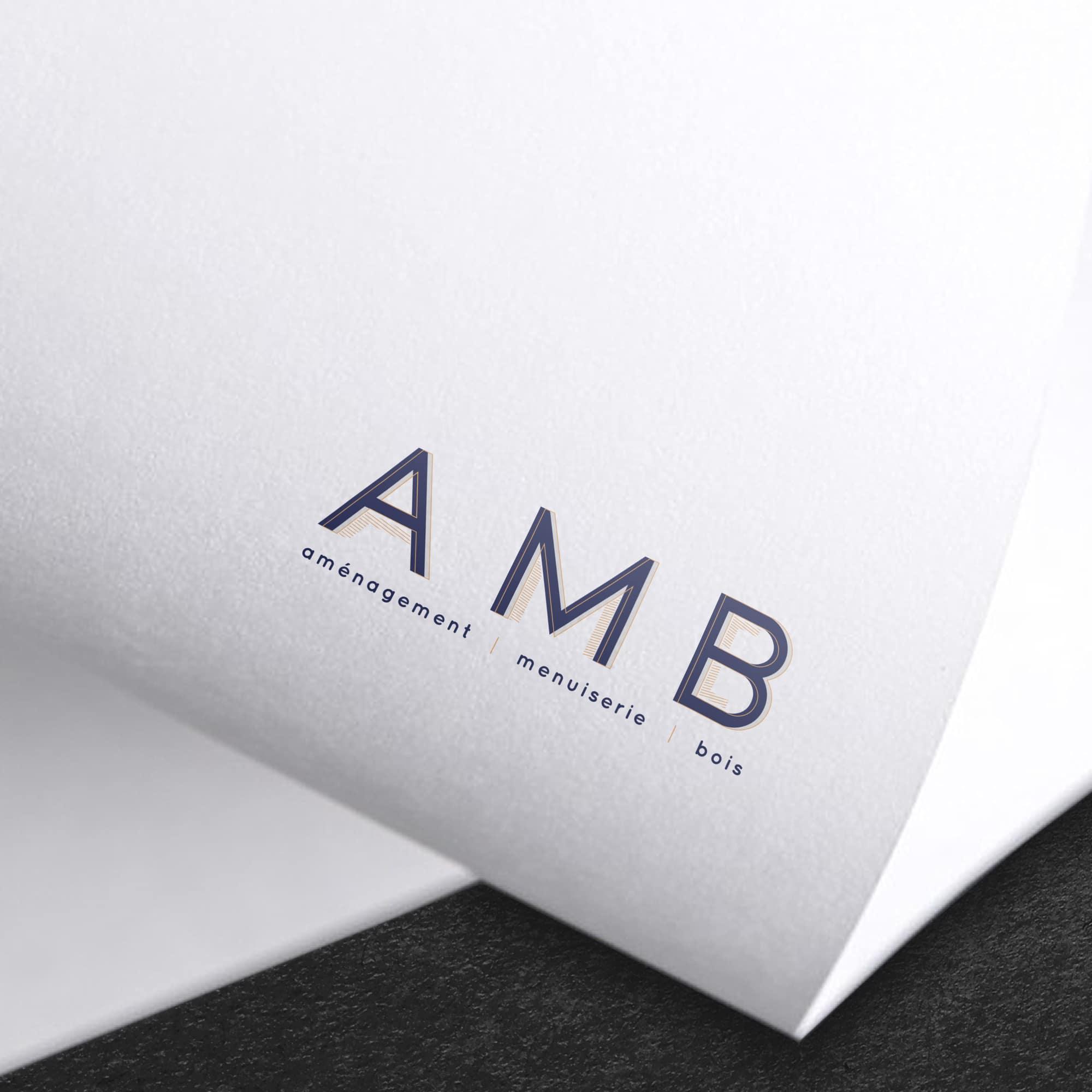 AMB - logo