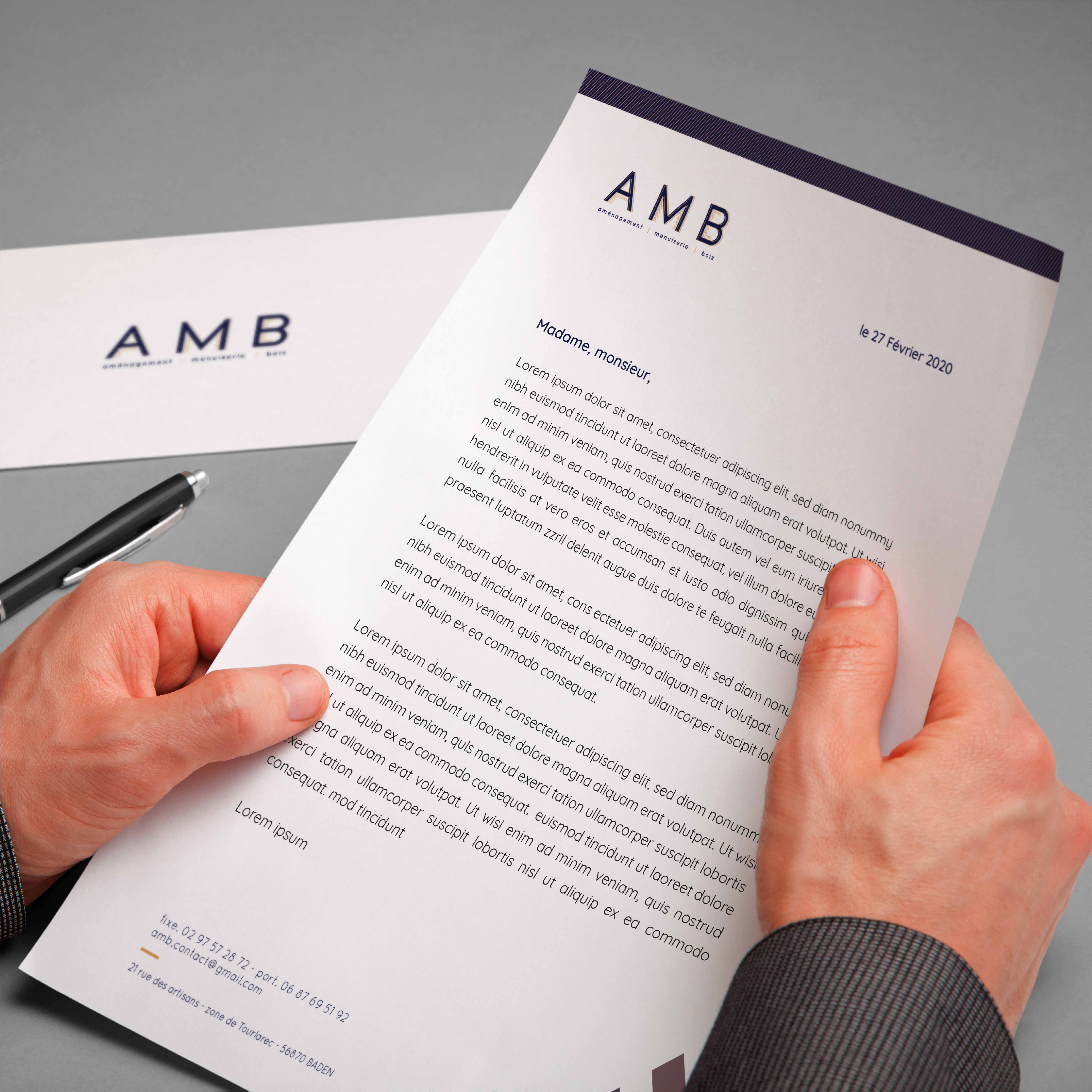 AMB - office